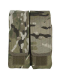 Подсумок VoodooTactical Double M4/AK47 Mag  MultiCam