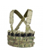 Жилет разгрузочный Condor Rapid Assault Chest Rig MultiCam