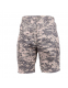 Шорты Rothco BDU Camo Shorts ACU Digital