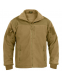 Толстовка флисовая Rothco Spec Ops Tactical Fleece Jacket Coyote Brown
