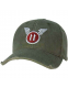 "Бейсболка Rothco Vintage ""11TH AIRBORNE"" Profile Cap Olive"