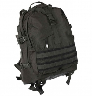 Рюкзак городской Rothco Large Transport Pack Black