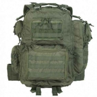 Рюкзак тактический Voodoo Tactical Matrix Modular Assault Olive