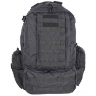 Рюкзак Voodoo Tactical Tobago Cargo Pack Black