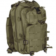 Рюкзак Voodoo Tactical Level III Assault Pack Olive