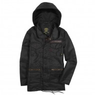 Куртка Alpha Industries Solomon Black