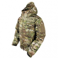Куртка CONDOR SUMMIT Soft Shell MultiCam