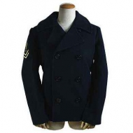 Бушлат Alpha Industries Captain Navy