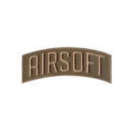 "Нашивка Rothco ""Airsoft"" Shoulder Patch"