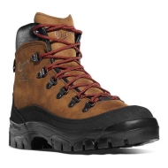 "Ботинки DANNER Crater Rim 6"" Brown 37440"