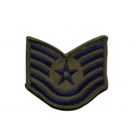 "Нашивка Rothco ""Air Force Technical Sergeant"" Patch"