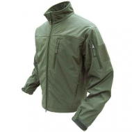 Куртка CONDOR Phantom Soft Shell Jacket Olive