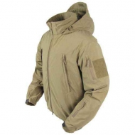 Куртка CONDOR SUMMIT Zero Lightweight Soft Shell Tan