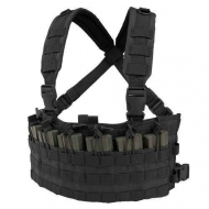 Жилет разгрузочный Condor Rapid Assault Chest Rig Black