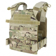 Жилет под бронепластины Condor Sentry Lightweight Plate Carrier MultiCam