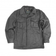 Бушлат Alpha Industries Eisenhower Gray