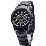 Часы Smith & Wesson Pilot Chronograph SWW-169-Black