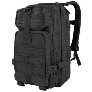 Рюкзак штурмовой Condor Compact Assault Pack Black