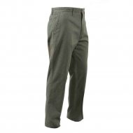 Брюки (слаксы) ROTHCO Deluxe 4-Pocket Chinos Olive