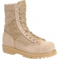 Ботинки CORCORAN Hot Weather Combat Boot Desert Tan 4390