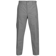 Брюки полевые Propper™ BDU Trouser Button Fly Grey