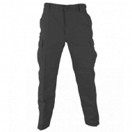 Брюки полевые Propper™ BDU Trouser Button Fly Dark Grey