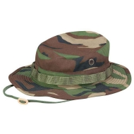 Панама Propper® Boonie Woodland - 60/40 Poly