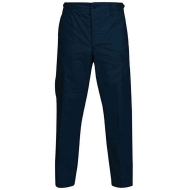 Брюки полевые Propper™ BDU Trouser Button Fly Dark Navy (2-й Сорт)