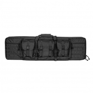 "Чехол оружейный MILITANT Tactical Double Rifle Case 42"" - Black"