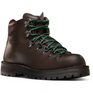 Ботинки горные Danner Mountain Light II 5inch Brown 30800