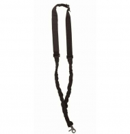 Ремень оружейный Voodoo Tactical Bungee Rifle Sling Black