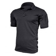Поло тактическое Texar Elite Pro Polo Shirt Black