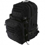 Рюкзак штурмовой Kombat UK Recon Pack 50 Litre - Black