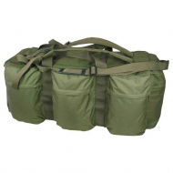 Баул тактический Kombat UK Assault Holdall 100L - Olive Green