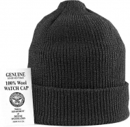 Шапка Genuine G.I. Wool Watch Cap Black