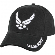 Бейсболка Rothco Deluxe US Air Force Wing