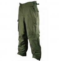 Брюки мембранные Arktis Waterproof Combat Trousers C310 - Olive Green