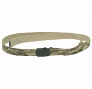 Ремень брючный Rothco Military Web Belts Acu Digital/Khaki
