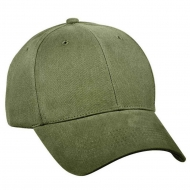 Бейсболка Rothco Military Supreme Low Profile Cap Olive Drab