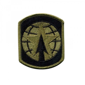 "Нашивка Rothco ""16th Military Police Brigade"" Patch"