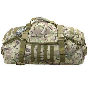 Сумка тактическая Kombat UK Operators Duffle Bag 60 Litre - BTP