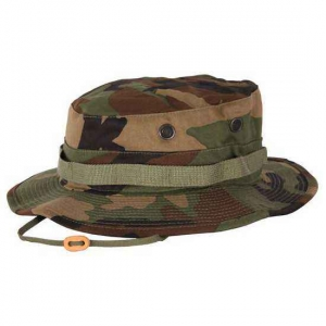 Панама PROPPER Boonie Hat Woodland - 100% Cotton